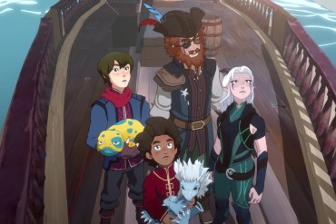Why Kids Should Watch The Dragon Prince 5