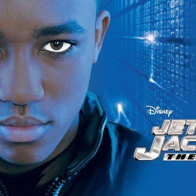 Jett Jackson