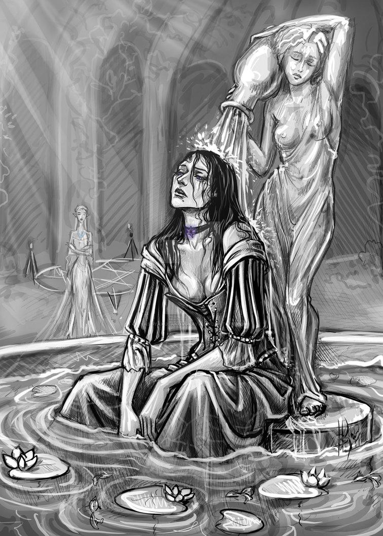 Witcher Saga