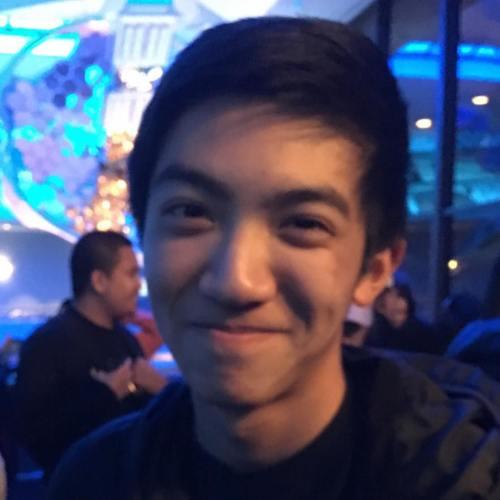 Joshua Huang