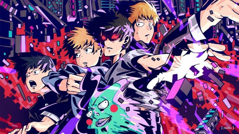 Best winter anime
