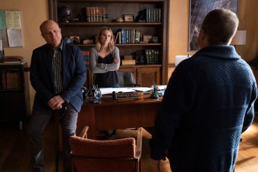 "Veronica Mars Season 4 -- ""Heads You Lose"" - Episode 404."