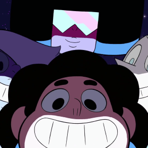 Steven Universe, We Are The Crystal Gems.