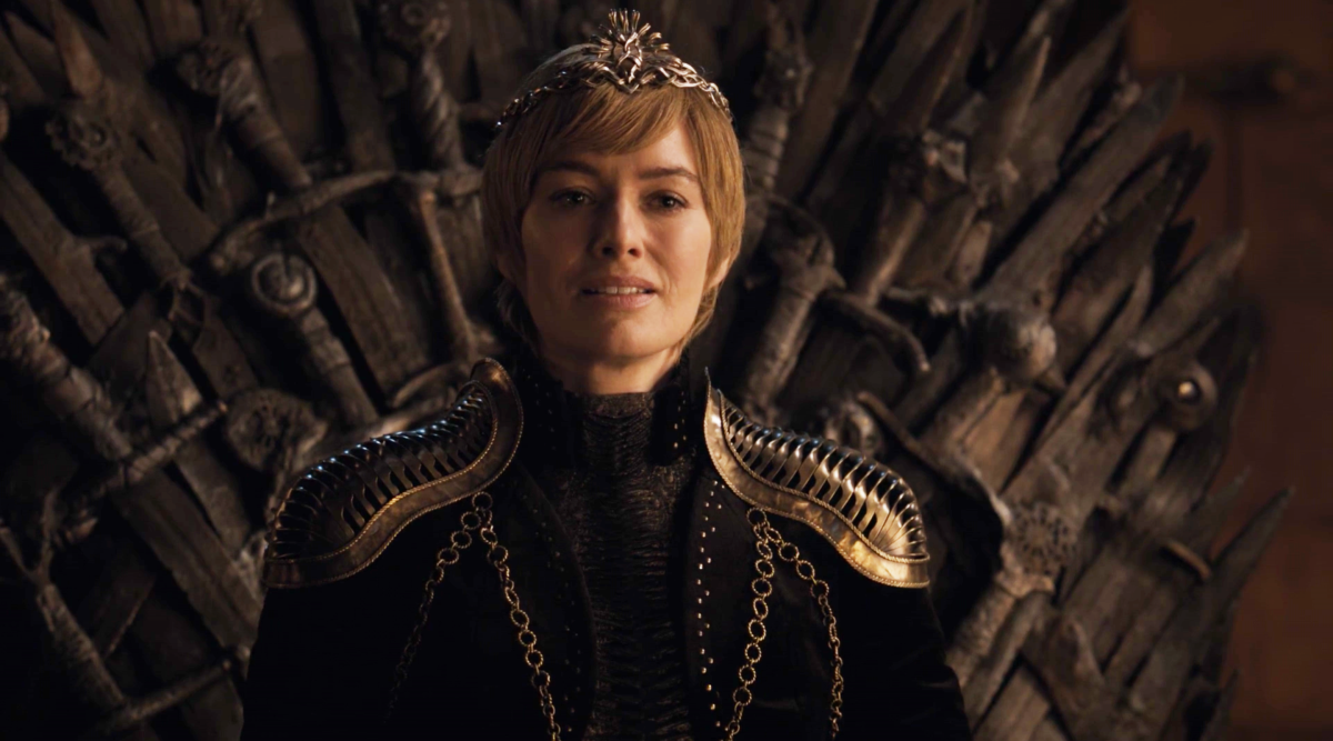Cersei Lannister from Game Of Thrones