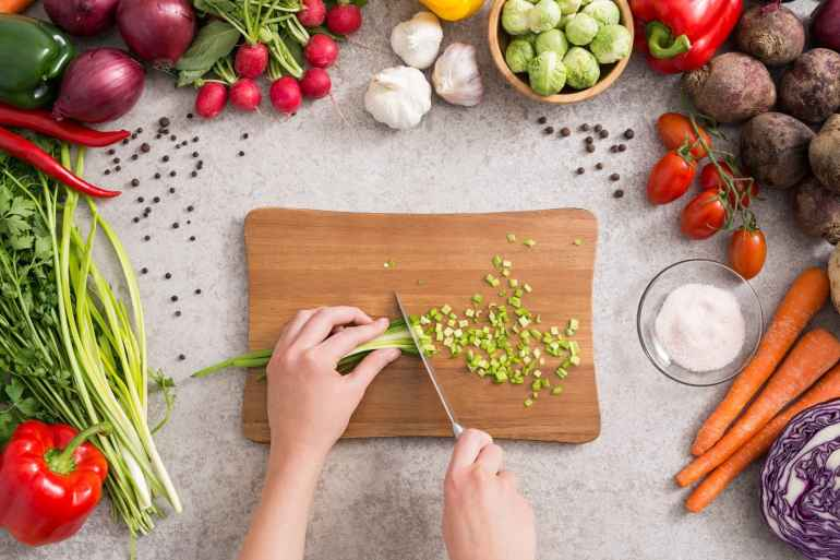 Vegan Lifestyle: The Health & Wellness Benefits That You Should Know