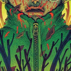 Something Is Killing The Children #2 Variant Cover, BOOM!