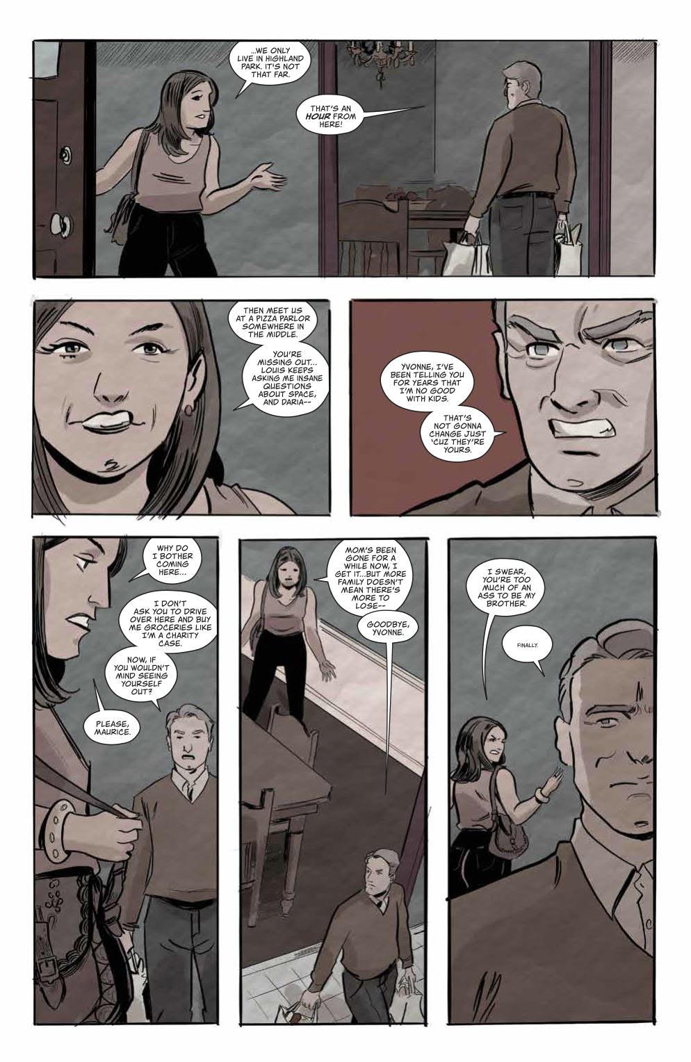 Page #4, BOOM! Studios (2019).