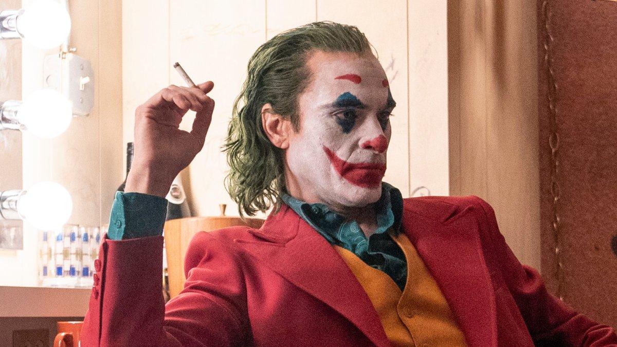 Joker, DC (2019)