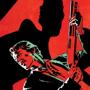 Cover of Criminal #10