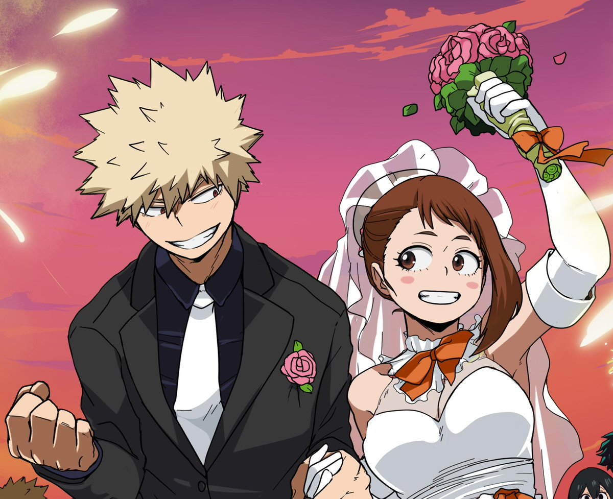The ship of Kacchako by Dailykrumbs 🍞 (@dailykrumbs) | Twitter