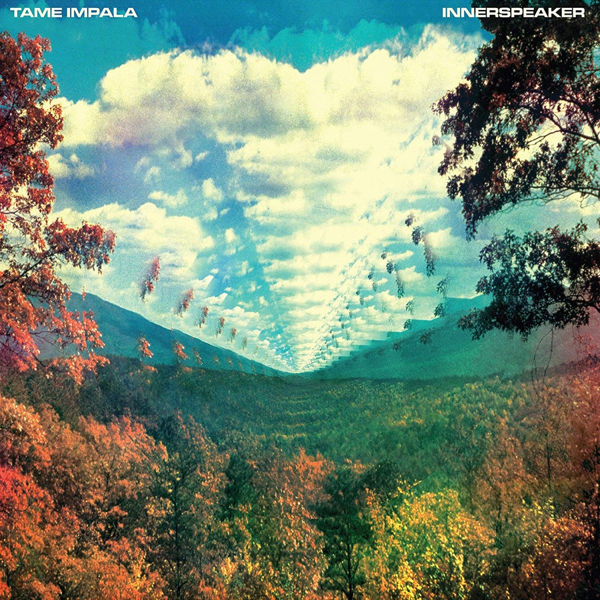 Innerspeaker, Tame Impala's first record