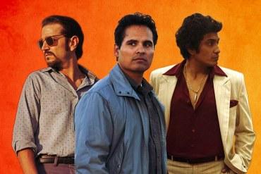 Miguel Angel, Rafa, and Kiki