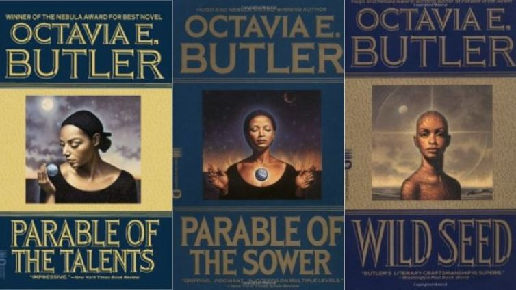 Octavia Butler, Parable series