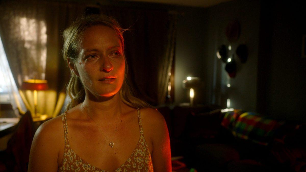 Cleo in DANNY'S GIRL, Sundance (2020)
