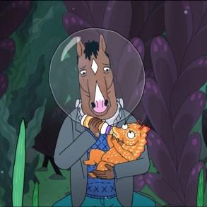 Netflix's BoJack Horseman
