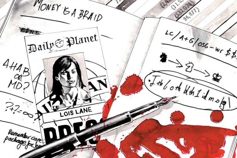 Cover of Lois Lane #7