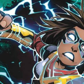 The Magnificent Ms Marvel #11