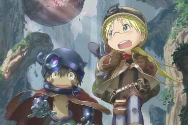 Made In Abyss, Anime.