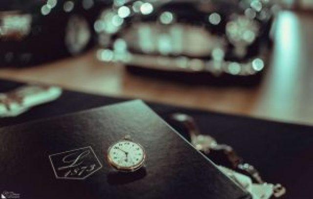 Lonville Watches heritage