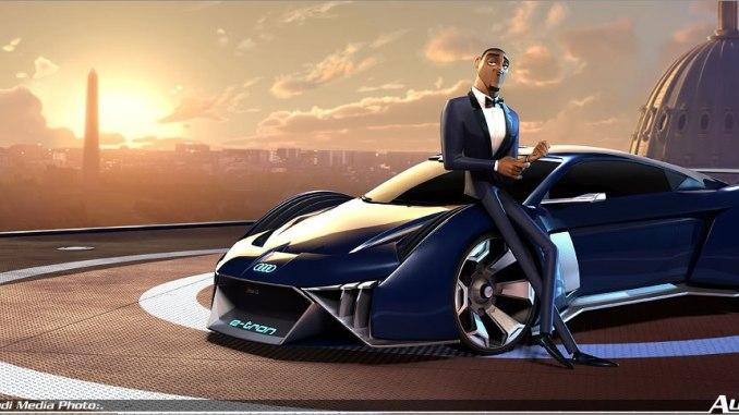 Audi RSQ2