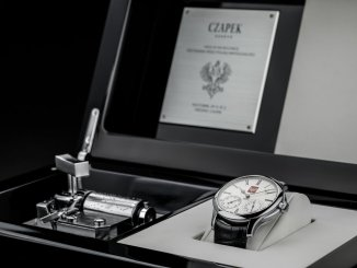 "The Czapek ""100th Anniversary - Tribute to Poland"""