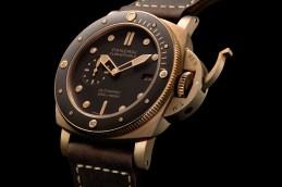 Panerai Submersible Bronzo 00968