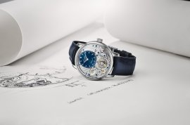 Glashütte Original Senator Chronometer Tourbillon – Limited Edition