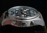 IWC-Pilot-Watch-Chronograph-Spitfire-IW387901-side-crown