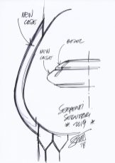 SERPENTI SEDUTTORI SKETCH (5)