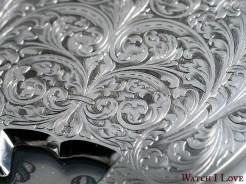 R. Baptiste Royal detail
