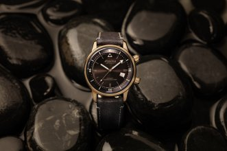 Alpina Seastrong Diver Heritage 300