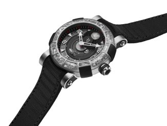Romain Jerome ARRAW 6919 'Only Watch'