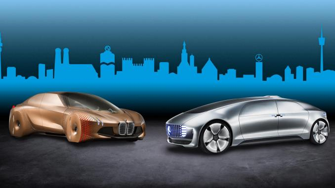 BMW Group and Daimler AG