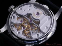 Rexhep Rexhepi Chronometre Contemporain movement