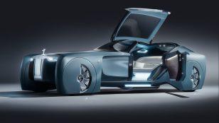 Rolls-Royce 103EXRolls-Royce 103EX