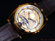 De Bethune DB28 Yellow Tones