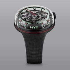 HYT H20 Mexico Red
