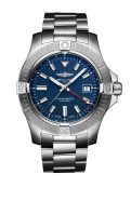 avenger-automatic-gmt-45-in-stainless-steel-with-blue-dial-and-stainless-steel-bracelet-1