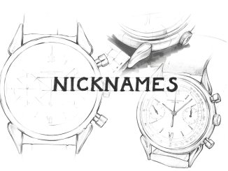 """Nicknames"" Exhibition in Singapore"