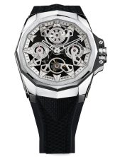 ADMIRAL AC-ONE 45 OPENWORKED AUTOMATIC A297/03897 - 297.100.04/F249 FH10