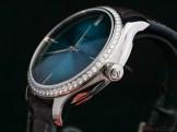 H. Moser & Cie Endeavour Centre Seconds Diamonds Purity