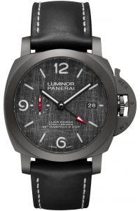 LUMINOR LUNA ROSSA GMT - 44 MM PAM01036