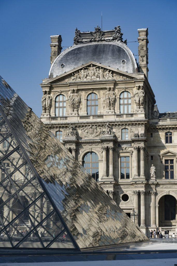©Musée du Louvre (Olivier Ouadah)