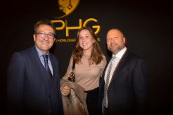 GPHG 2019 roadshow - Geneva