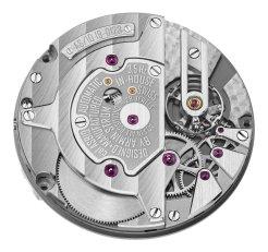 Armin Strom manufacture Caliber ASB19