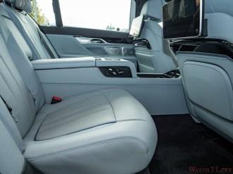 BMW Alpina B7-41