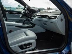 BMW Alpina B7-42