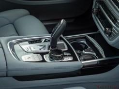 BMW Alpina B7-43