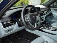 BMW Alpina B7-45