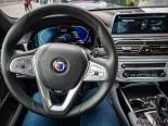 BMW Alpina B7-54